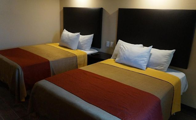 Hotel Terraza Del Sol Coatzacoalcos